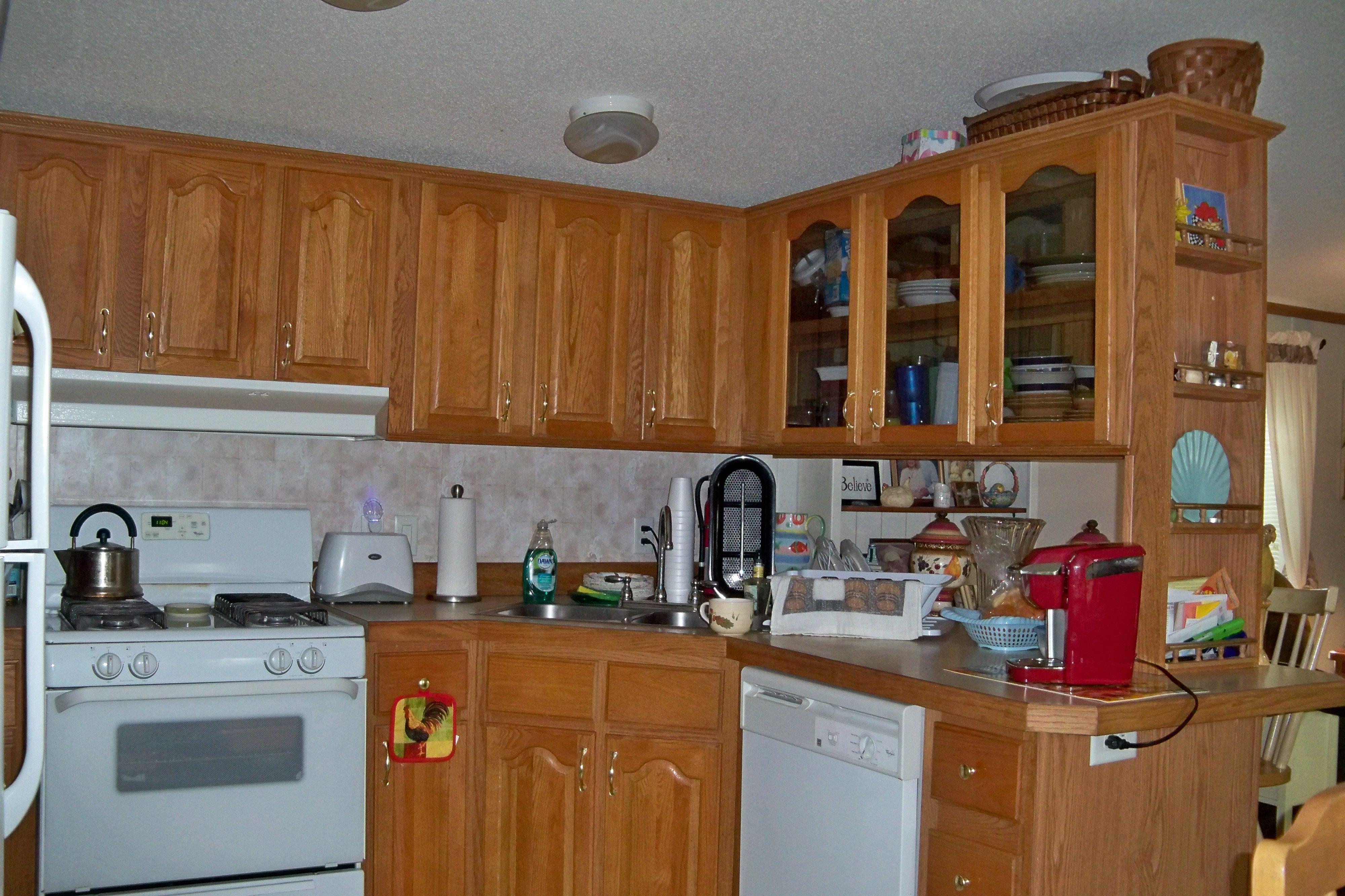 58 Mobile Kitchen
