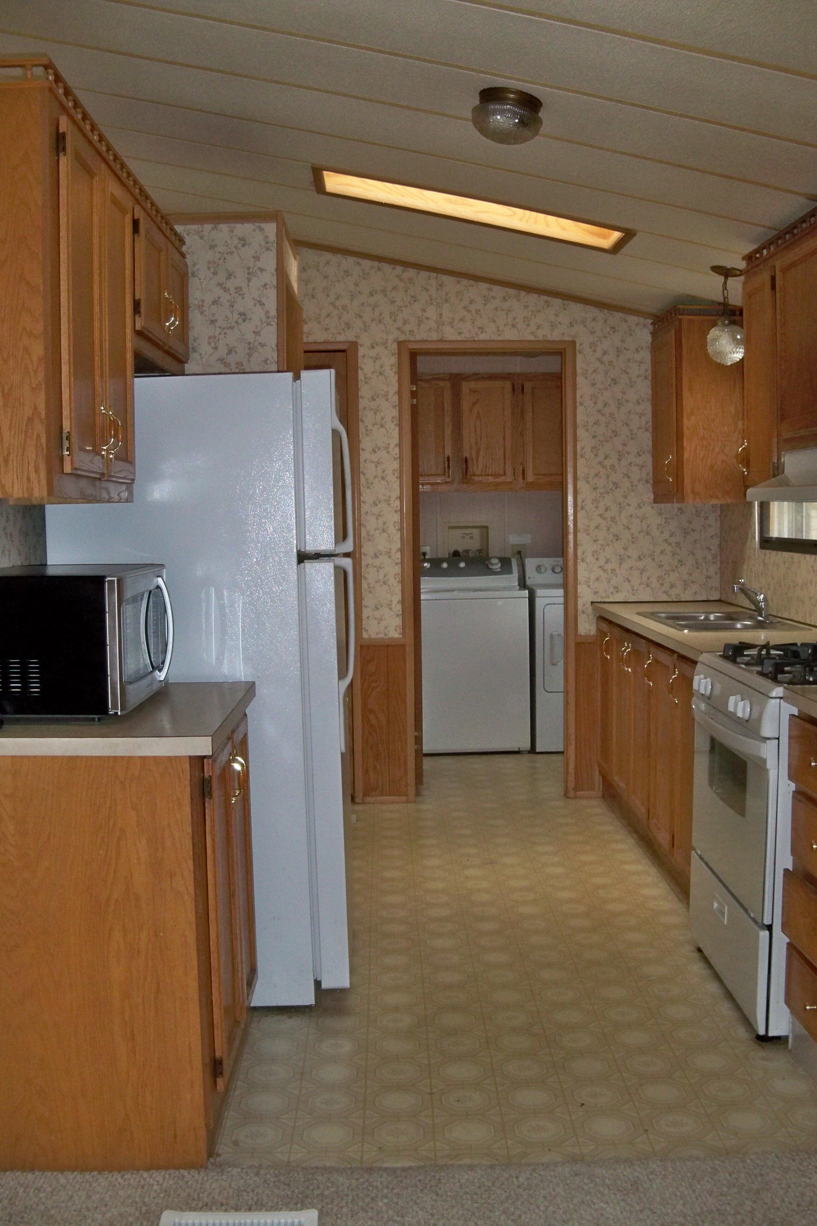 80 Mobile Kitchen