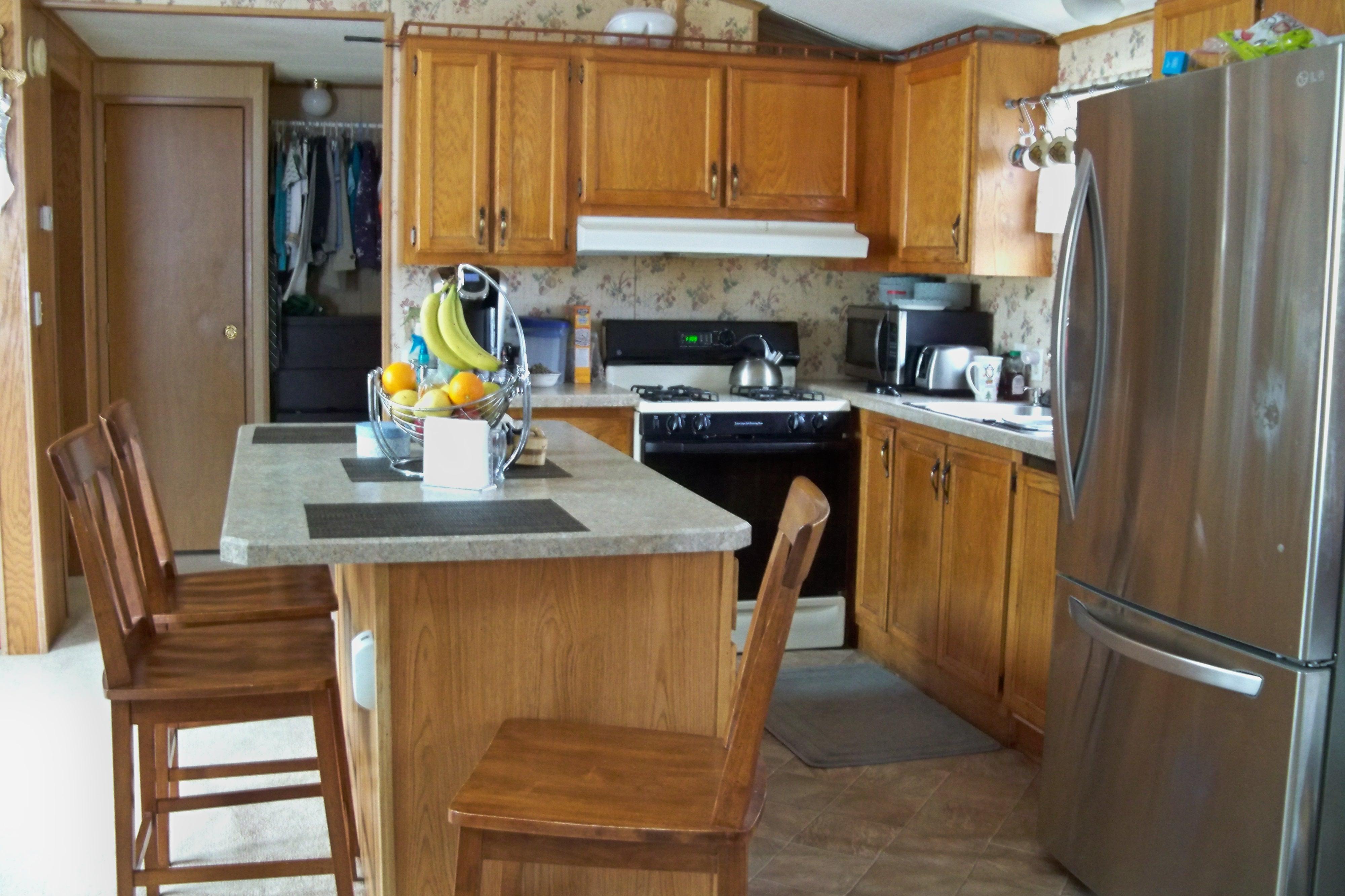 3 Ward Kitchen