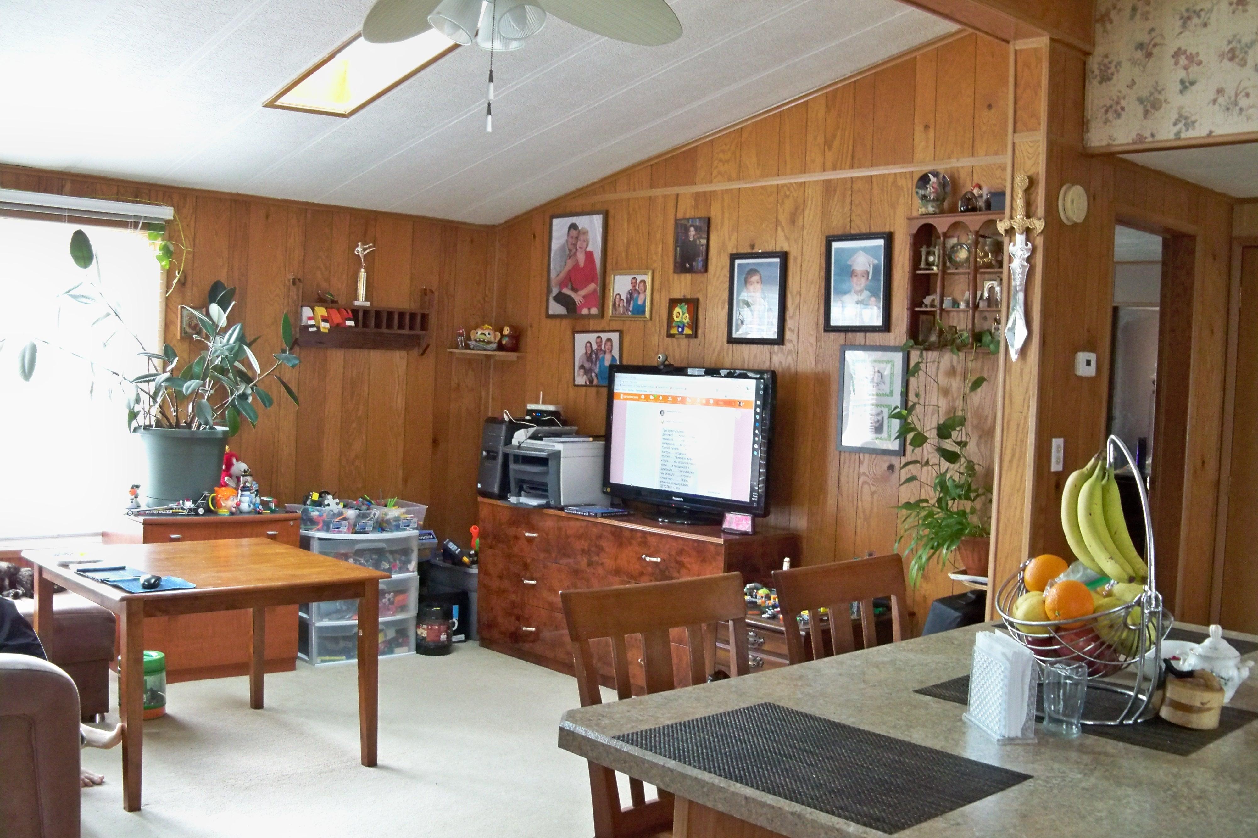 3 Ward Living Room