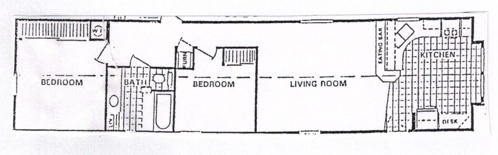 37 Raymor Floor Plan