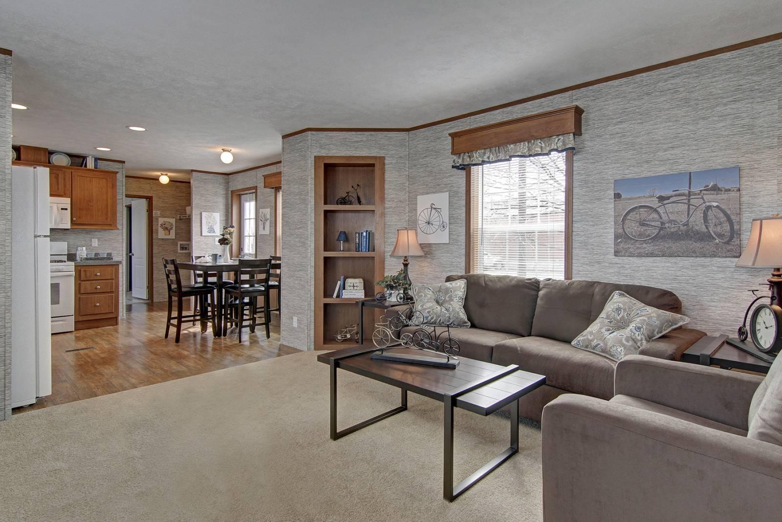 5 Raymor SAMPLE Living Room