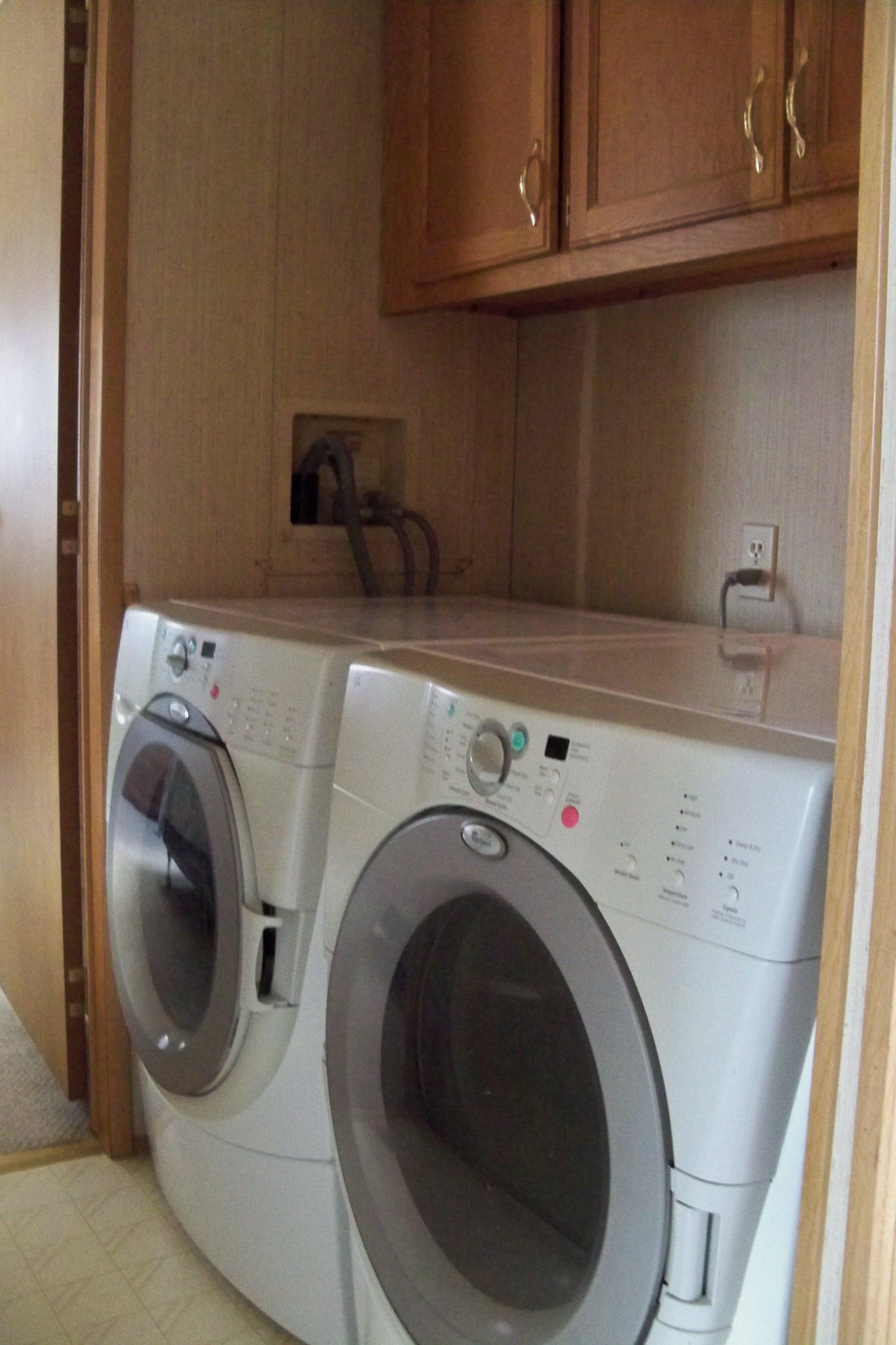 24 Ward Laundry